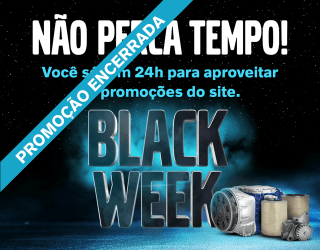 Black Week Volvo..