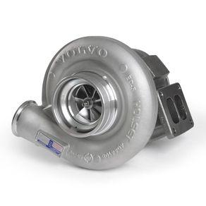 Turbocompressor-Reman
