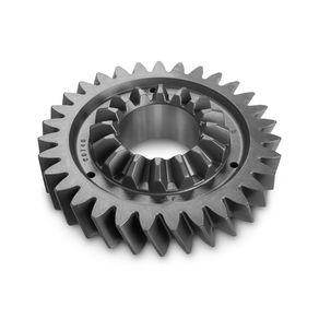 Engrenagem-Helicoidal-para-Eixo-de-Entrada-do-Diferencial-para-Caminhoes-Volvo---8172930