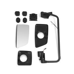 Kit-Espelho-Retrovisor--Esquerdo--para-Caminhoes-Volvo---23552174